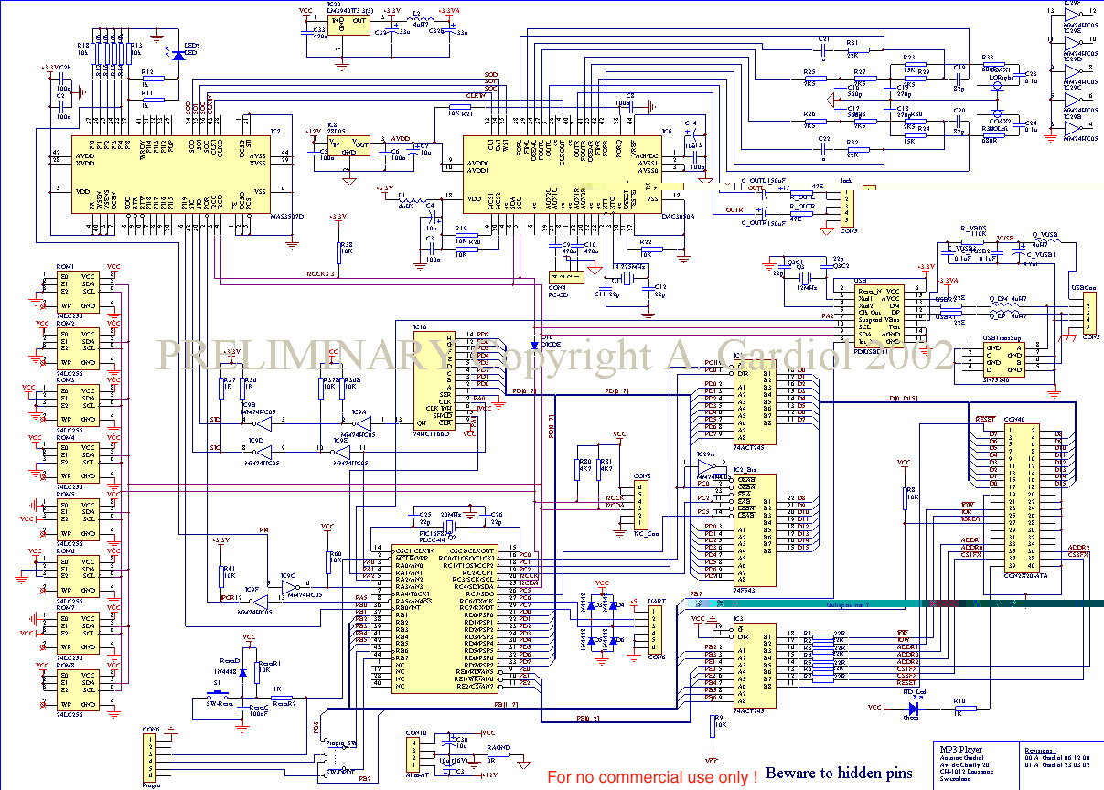 Electronic Circuit Schematic Tremolo Wiring Diagrams For Dummies Control Schematics Projects Radan Project Design